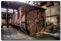 East Ely Railroad Museum 7