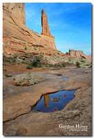 Park Avenue, Arches National Park 2