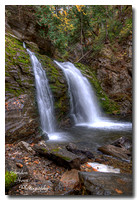 Chase Creek Falls 1