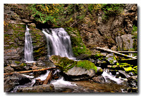 Chase Creek Falls 2