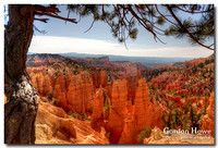 Capitol Reef to Bryce Canyon